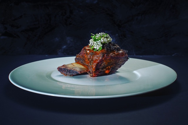 Beef rib Comptoir Gascon